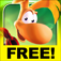 Rayman 2: The Great Escape – FREE Icon