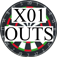 X01OutChart Icon