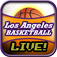 Los Angeles Basketball Live – L.A. Hoops News for Purple & Gold Fans Icon