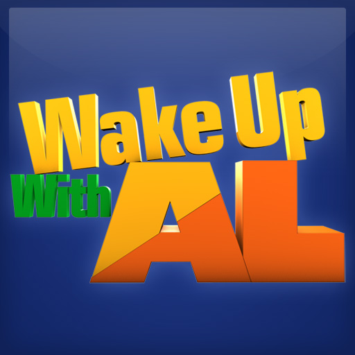 Wake Up With Al Alarm Clock