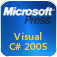 Microsoft® Visual C#® 2005 Express Edition: Build a Program Now! Icon