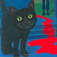 Mew is for Murder by Clea Simon Icon
