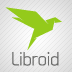 Libroid: Darwin Icon