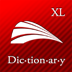 WordBook XL – English Dictionary & Thesaurus for iPad Icon