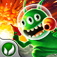 M.A.A. – Monsters against aliens Icon