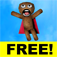 Puppet Jump 3D Lite (bluetooth multiplayer) Icon