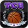 Baseline Fan (TCU) Icon