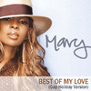 Mary J Blige - Best Of My Love (Gap Holiday Version) - Single