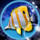 3D Aquarium Icon