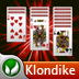 Klondike Solitaire Free Icon
