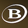 B Connected Mobile Icon