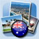 Gold Coast Travel Guide Icon
