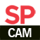 SP CAM Icon