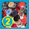 Sorting Buttons – Level 2(B) – Learn To Read Books Icon