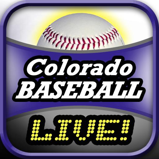 colorado baseball iphone