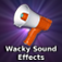 Wacky Sound Effects Icon