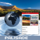 Palisade Travel Guides Icon