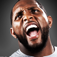 Ray Lewis Workouts Icon
