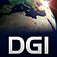 Defence Geospatial Intelligence (DGI) 2011 – Your Mobile Event Guide Icon