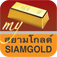mySiamGold Icon