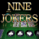 NINE JOKERS Icon