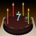 iCake HD Icon
