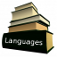 Languages of the World Pocket Book Icon