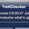Twitchecker(Free with iAd) Icon