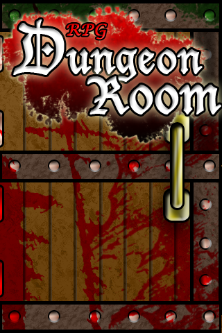 RPG Dungeon Room Screenshot