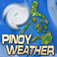 Pinoy Weather Icon