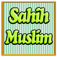 Sahih Muslim Hadith Book With Complete Volumes (Translator: Abdul Hamid Siddiqui) Islam Hadees Collection saying of prophet Muhammed PBUH Icon