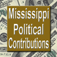 Mississippi Political Campaign Contribution Search (Federal) Icon