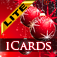 Christmas iCards LITE – (for Greetings) Icon