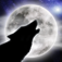 Wolf Moon Icon