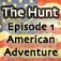 The Hunt – Episode 1: American Adventure Icon
