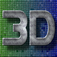 3D Wallpapers Lite Icon