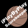 iPlayByPlay Basketball Scorekeeper Icon