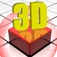 Cool 3D Wallpapers Icon