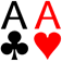 Aces High Video Poker Icon