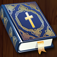 Free Holy Bible KJV Icon