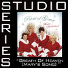 Breath of Heaven (Marys Song) [Studio Series Performance Track] - EP
