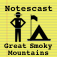 Great Smoky Mountains Notescast Icon