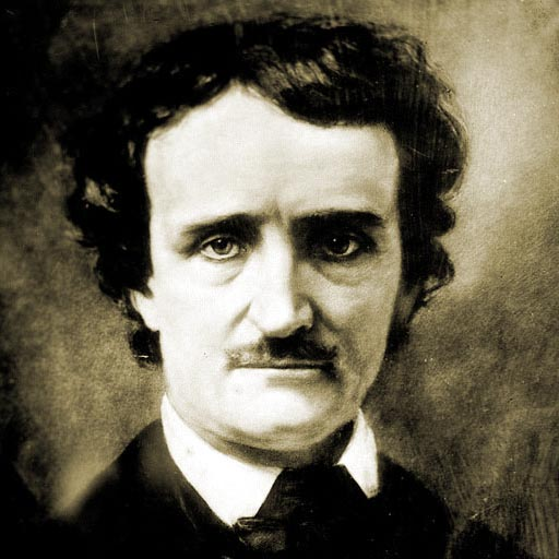 Edgar Allan Poe Collection.