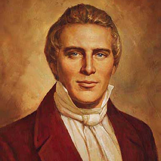 LDS Discourses &amp; Teachings of Joseph Smith Jr.