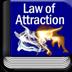 Law Of Attraction & Other Universal Laws HD Icon