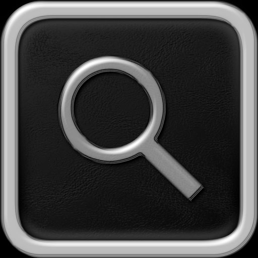 iMagnifier HD – Magnifying glass for your iPhone