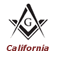 Masonic Traveler – California Freemason Edition Icon