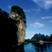 Traveling in China GuiLin Free Icon