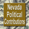 Nevada Political Campaign Contribution Search (Federal) Icon