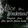 Alice in Wonderland (1915) Icon
